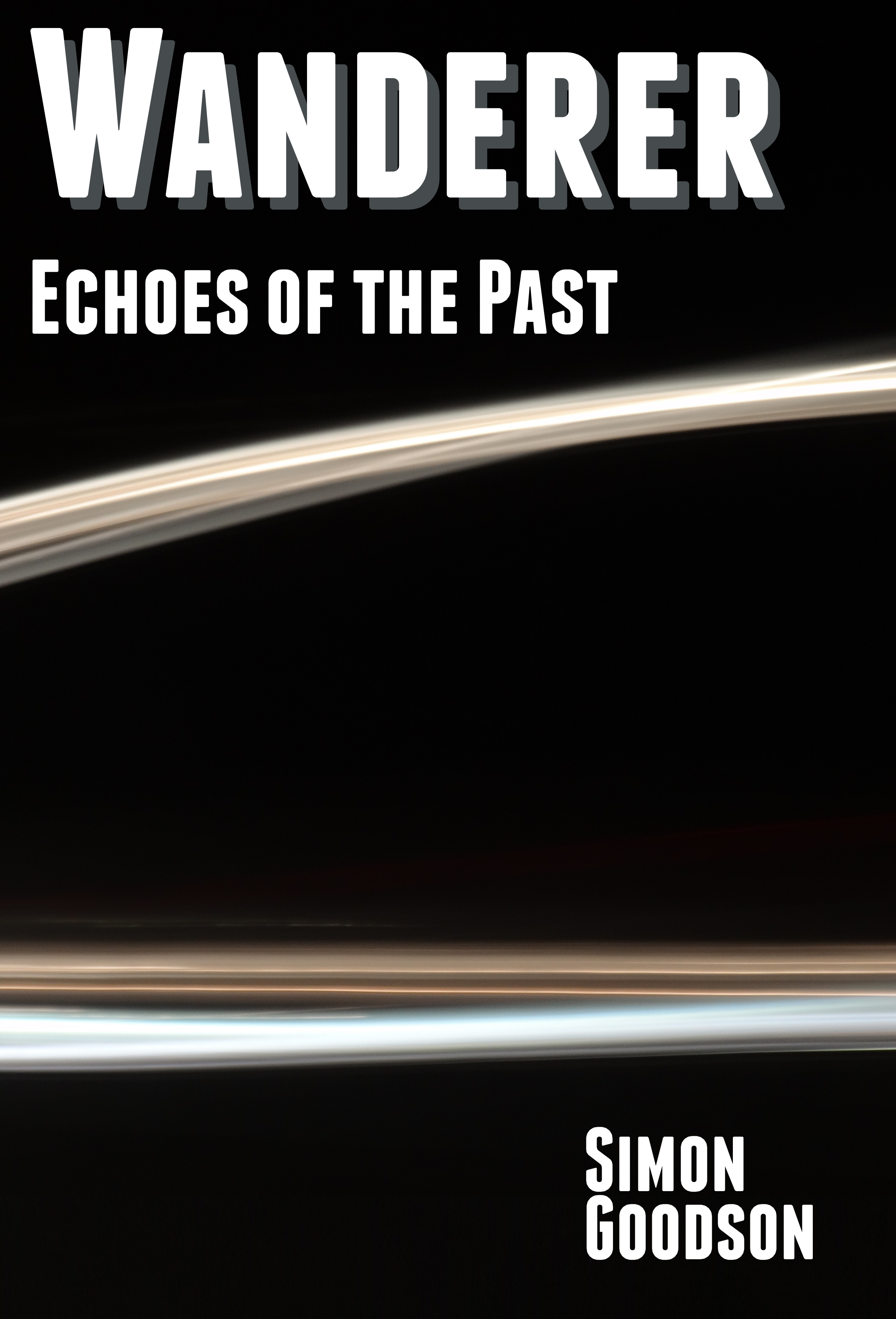 Wanderer - Echoes of the Past