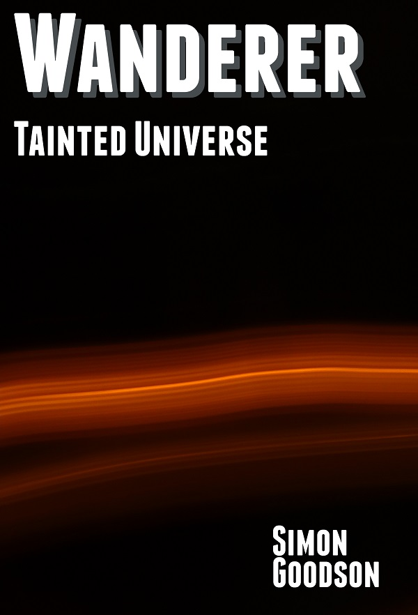 Wanderer - Tainted Universe